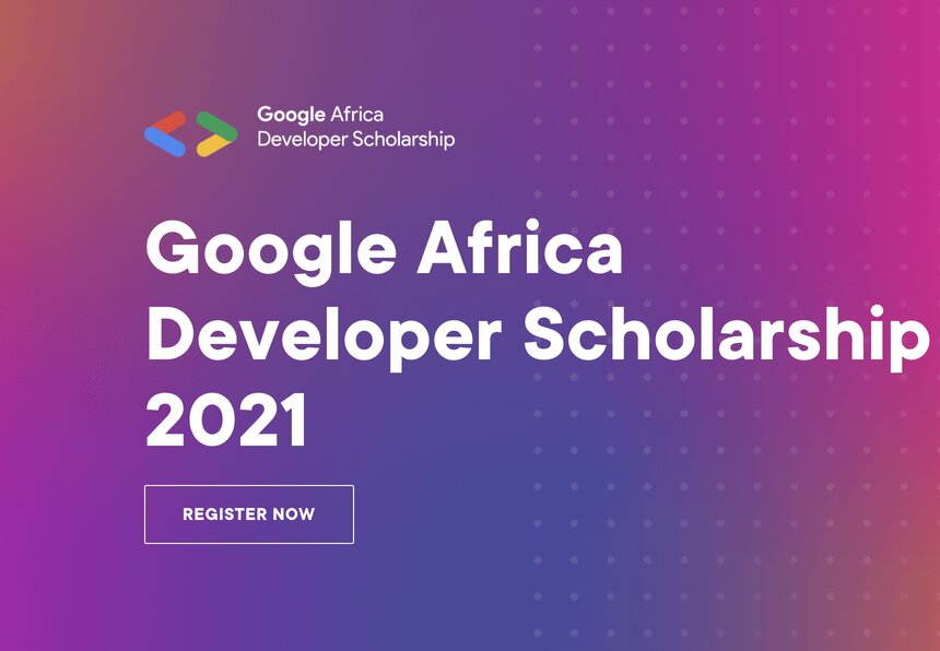 google-africa-developer-scholarship